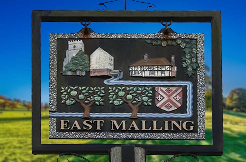 East Malling and Larkfield